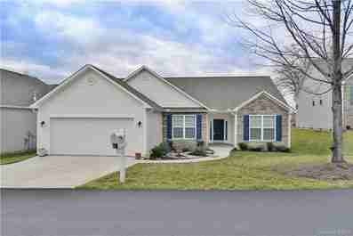 19 Eagle Crest Drive in Flat Rock, NC 28731 - MLS# 3376840