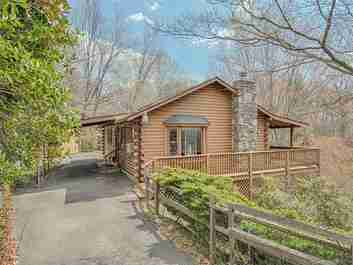 41 Sandow Lane in Waynesville, NC 28785 - MLS# 3378670