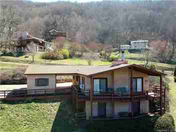 287 Highview Drive in Maggie Valley, NC 28751 - MLS# 3379621
