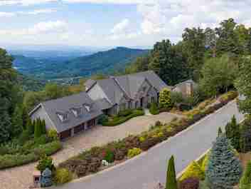 678 Altamont View in Asheville, North Carolina 28804 - MLS# 3381984