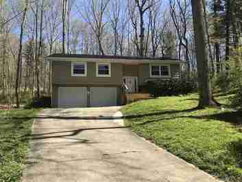 22 Forest Ridge Drive in Arden, NC 28704 - MLS# 3383023