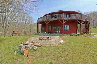 80 Spring Hill Drive in Pisgah Forest, NC 28768 - MLS# 3383734