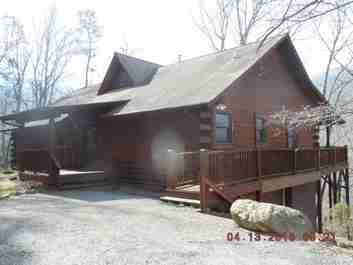 49 Magnolia Way in Waynesville, NC 28786 - MLS# 3383829