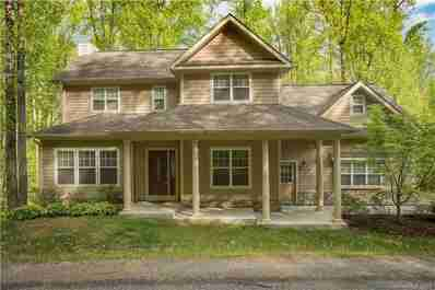 650 Dogwood Drive in Maggie Valley, NC 28751 - MLS# 3384479