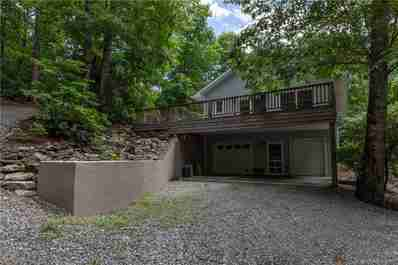 12 Moxie Trail in Black Mountain, NC 28711 - MLS# 3386142