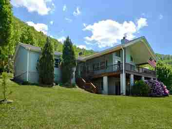 16 Boone Lane in Maggie Valley, NC 28751 - MLS# 3386262