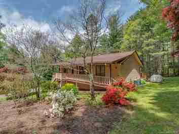 209 Pine Cove Lane in Hendersonville, North Carolina 28739 - MLS# 3386342