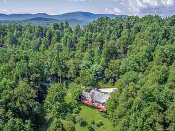 120 Mount Hebron Road in Hendersonville, North Carolina 28739 - MLS# 3387429