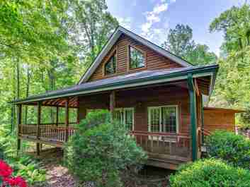 730 Bear Creek Lane in Saluda, North Carolina 28773 - MLS# 3387658