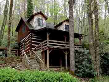 20 Rocky Ridge Road in Balsam, North Carolina 28707 - MLS# 3388724