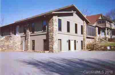 81 Central Avenue #B in Asheville, NC 28801 - MLS# 3389055