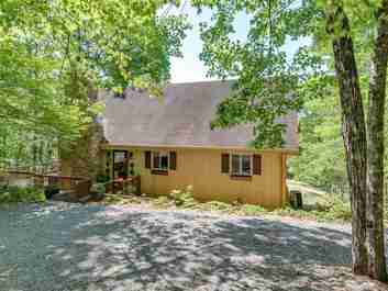 196 Fern Loop in Lake Lure, North Carolina 28746 - MLS# 3389413