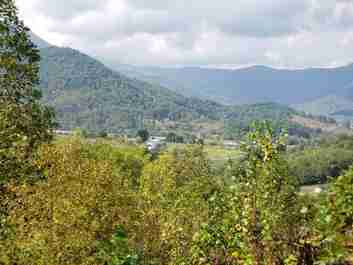 0 Shadyside Drive #0 in Waynesville, NC 28785 - MLS# 3389660