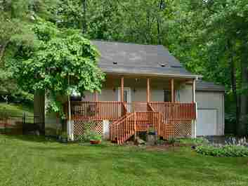 149 Wildflower Lane in Waynesville, NC 28786 - MLS# 3392242