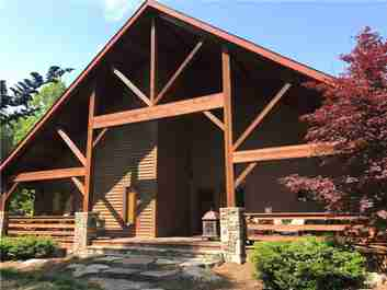 1429 Old Dry Creek Road in Morganton, NC 28655 - MLS# 3392546