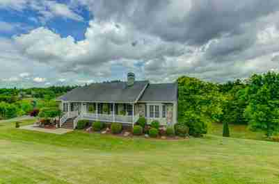 1 & 3 Pinebluff Court in Weaverville, NC 28787 - MLS# 3392598