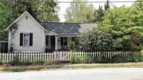 50 S Oaklawn Avenue in Brevard, North Carolina 28712 - MLS# 3394956
