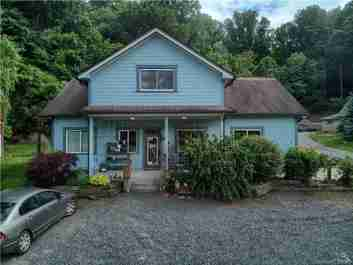 626 Old Lytle Cove Road in Swannanoa, NC 28778 - MLS# 3396340