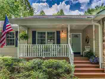 329 Thomas Road in Hendersonville, North Carolina 28739 - MLS# 3396375