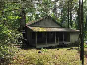 775 Whiteside Cove Road in Cashiers, NC 28717 - MLS# 3397690