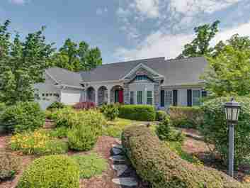 2318 Pommel Road in Hendersonville, North Carolina 28791 - MLS# 3398326