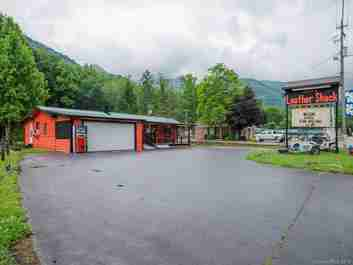 2427 Soco Road in Maggie Valley, North Carolina 28751 - MLS# 3398537