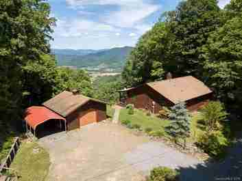 300 Michael Drive in Waynesville, NC 28785 - MLS# 3400413