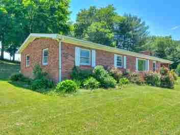 491 Case Cove Road in Candler, NC 28715 - MLS# 3401039