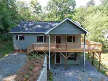 26 Azalea Drive #13 in Clyde, NC 28721 - MLS# 3402016