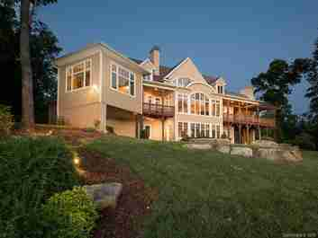 80 Running Ridge Road in Asheville, NC 28804 - MLS# 3402032
