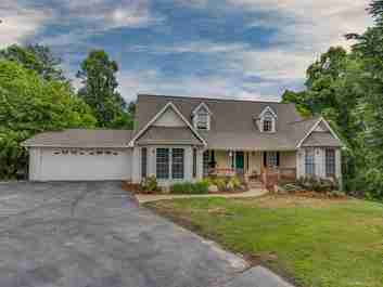 130 Serenity Circle in Hendersonville, North Carolina 28792 - MLS# 3402223