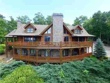 468 Asgi Trail #C-56 in Maggie Valley, North Carolina 28751 - MLS# 3402284