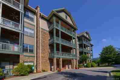 9 Kenilworth Knoll #219 in Asheville, NC 28805 - MLS# 3402680