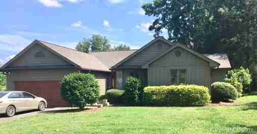 970 Club Road in Tryon, North Carolina 28782 - MLS# 3403294