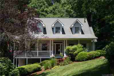 81 Whitfield Lane in Hendersonville, NC 28791 - MLS# 3404638