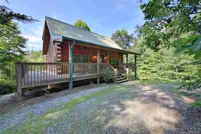 156 Wildcat Circle in Lake Lure, NC 28746 - MLS# 3404902