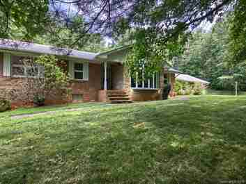 136 Upper Grassy Branch Road in Asheville, North Carolina 28805 - MLS# 3405744