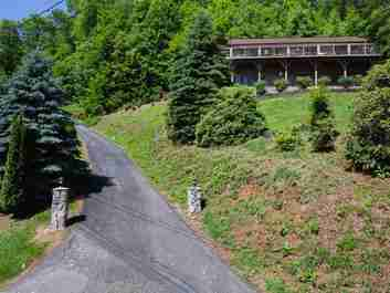 233 Dulcimer Lane in Waynesville, North Carolina 28786 - MLS# 3405796