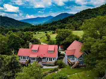 371 Ox Creek Road in Weaverville, North Carolina 28787 - MLS# 3405966