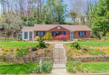 24 Midland Drive #24 in Asheville, NC 28804 - MLS# 3406826