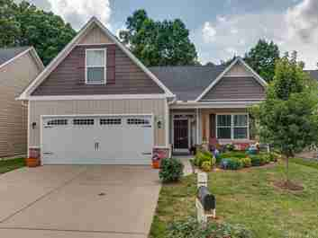 83 Foxtail Court in Hendersonville, North Carolina 28792 - MLS# 3407097