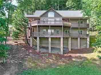 440 Mills River Way in Horse Shoe, North Carolina 28759 - MLS# 3407410