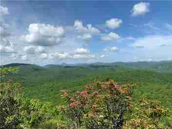 4812 Cold Mountain Road in Lake Toxaway, NC 28747 - MLS# 3408692