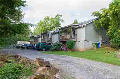 124 Florida Avenue #A, B, & C in Asheville, NC 28806 - MLS# 3410436