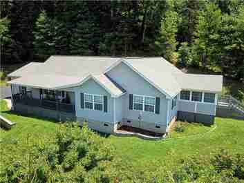 210 Rock Field Way in Sylva, NC 28779 - MLS# 3411209