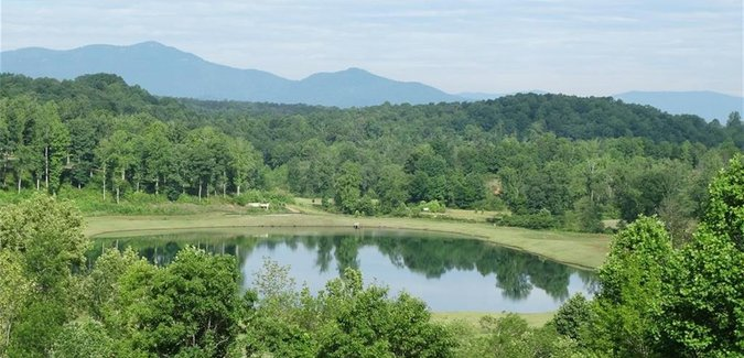 Image of 0 Catawba Drive in Tryon, NC 28782 - MLS# 3412338