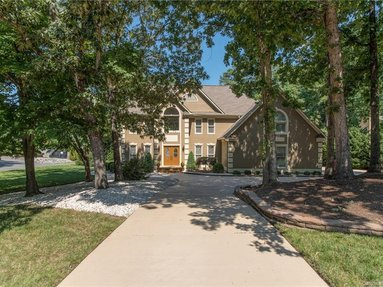 View 21236 Blakely Shores Drive