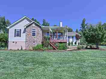 163 Whitfield Lane #121 in Weaverville, North Carolina 28787 - MLS# 3416383