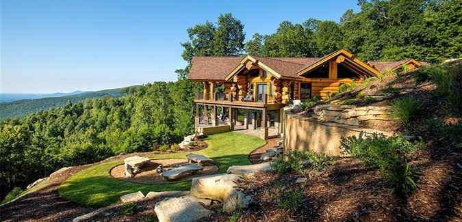 Image of 29 Cliffledge Trail in Black Mountain, North Carolina 28711 - MLS# 3416489