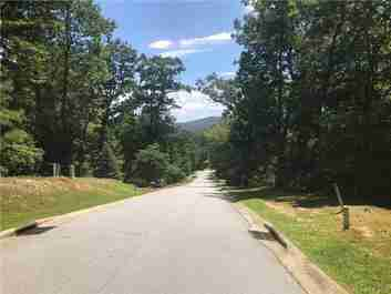 Lot 3r Shining Rock Path in Horse Shoe, North Carolina 28742 - MLS# 3416494